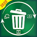 WhatsDelete  WhatsRemoved+ View deleted messages icon