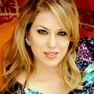 Talking with singers: Elizabeth Caballero