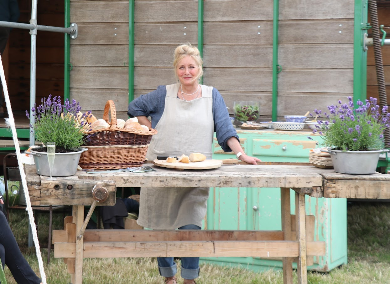Wealden Times Midsummer Fair 2017