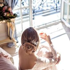Wedding photographer Mariya Smolyan (MariyaSmolyan). Photo of 19.04.2018