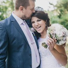 Wedding photographer Sergey Tkachev (sergey1984). Photo of 23.09.2017