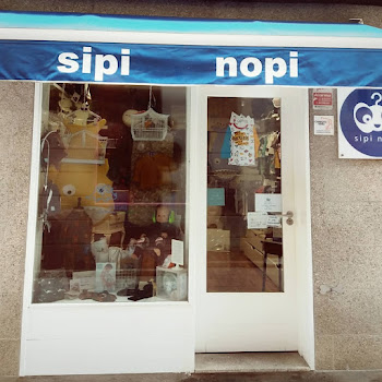 Sipi Nopi