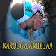 Dices Que Te Vas Karol G, Anuel AA - Mp3 APK