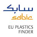 SABIC's Plastics Finder icon