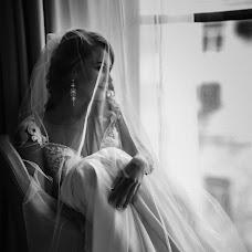 Wedding photographer Natalya Tamenceva (tamenseva). Photo of 09.05.2018