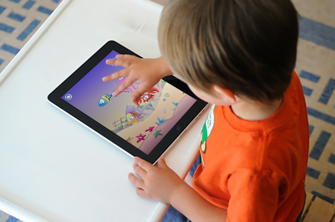 Ikan Permainan Anak Anak Apl Android Di Google Play