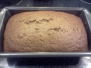 Mmm.. Best Zucchini Bread! Recipe