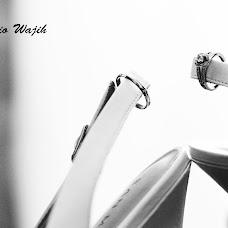 Wedding photographer Wajih Frikha (studiowajih). Photo of 01.05.2015