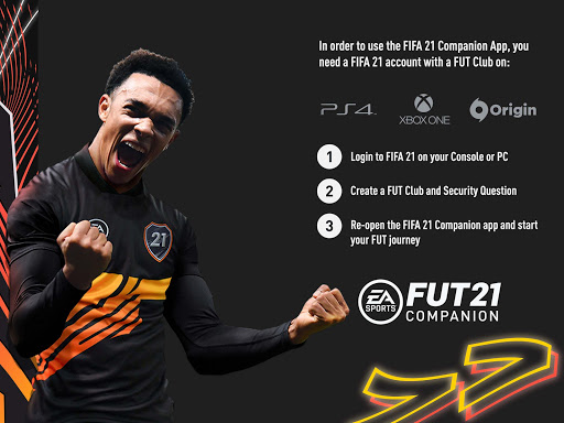 EA SPORTSu2122 FIFA 21 Companion 21.1.0.188642 screenshots 13