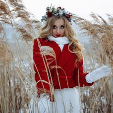 Wedding photographer Mariya Malaeva (MariyaMalaeva). Photo of 01.02.2018