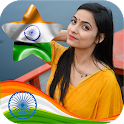 India Independence Day 15 August Photo Frames icon