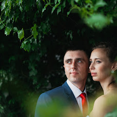 Wedding photographer Pavel Kolosyuk (pavelkolosyuk). Photo of 12.08.2015