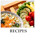 Vegetables Recipes icon
