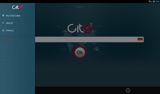 CitoCode- screenshot thumbnail