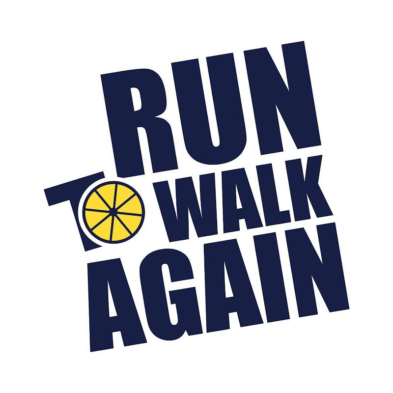 Run To Walk Again 2016