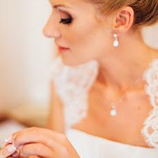 Wedding photographer Rogneda Razumovskaya (Rogneda). Photo of 28.08.2015