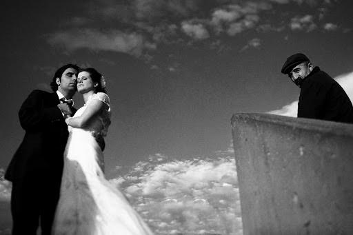 Hochzeitsfotograf Marco Schwarz (schwarz). Foto vom 17.05.2016