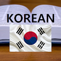 Learn Korean Language: Word Quiz for Beginner icon