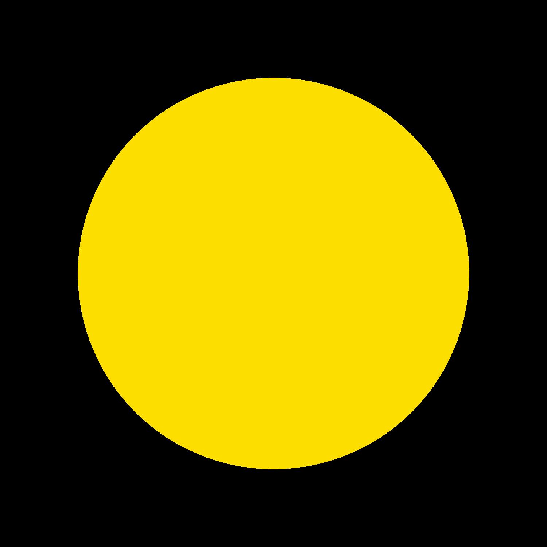 Gelber Punkt Future.Solutions