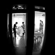 Wedding photographer Aleksandr Ruppel (Ruppel). Photo of 11.06.2015