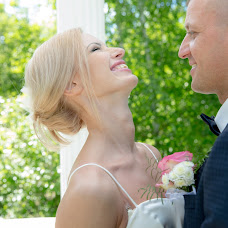 Wedding photographer Tasha Tkachenko (tashatkachenko). Photo of 07.07.2015