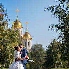 Wedding photographer Anna Starovoytova (bysinka). Photo of 12.10.2017