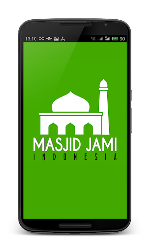 Galeri Masjid Indonesia