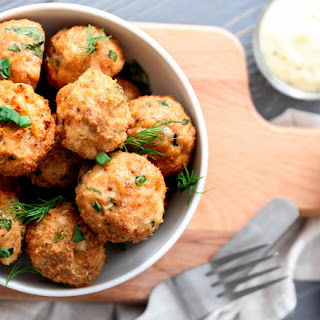 Middle Eastern Turkey Meatballs Recipe