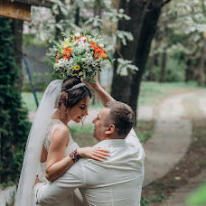 Wedding photographer Kseniya Grechishkina (kssmorodina). Photo of 05.03.2018