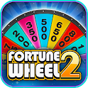 Fortune Wheel Slots 2 icon
