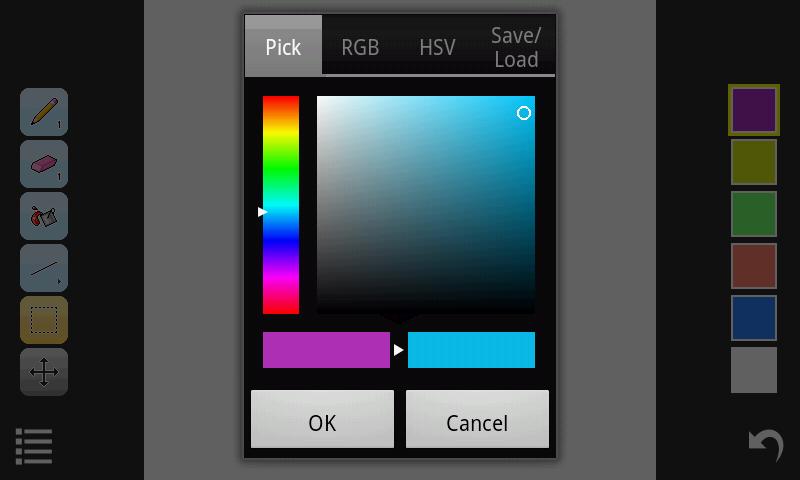 IsoPix Pro - Pixel A