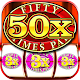 Slot Machine : Triple Fifty Times Pay Classic Slot