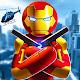 Iron Stickman Rope Hero - Strange Gangster Vegas Download for PC Windows 10/8/7