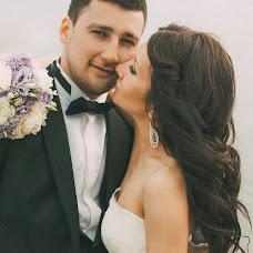 Wedding photographer Alena Salakhova (familyphoto9636). Photo of 24.05.2017