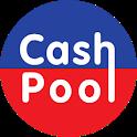 CashPool – Geldautomaten icon