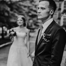 Wedding photographer Andrey Panfilov (alcaida). Photo of 05.02.2018