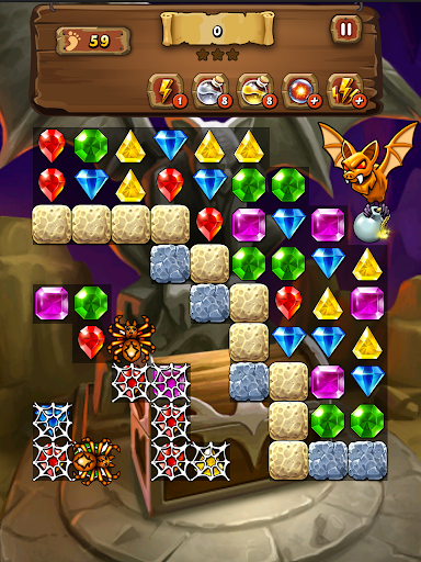 Jewel Mash 1.0.9.8 screenshots 16