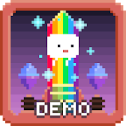 Game Rainbow Diamonds - DEMO version APK for Windows Phone