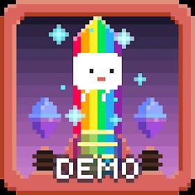 Rainbow Diamonds - DEMO version