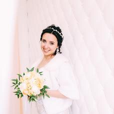 Wedding photographer Darya Baeva (dashuulikk). Photo of 13.06.2018