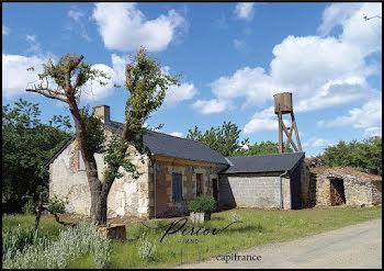 maison à Martigné-Briand (49)
