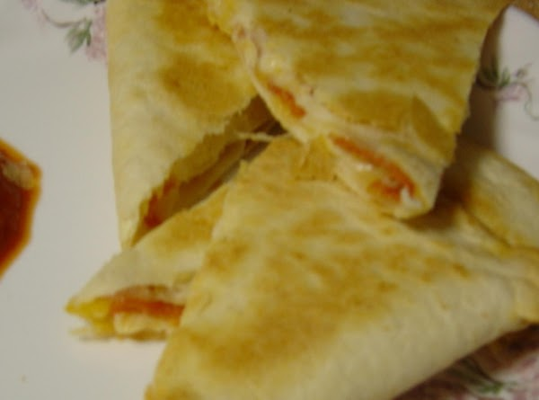 Pizzatillas Recipe