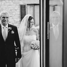 Fotografo di matrimoni Tiziana Nanni (tizianananni). Foto del 14.08.2016