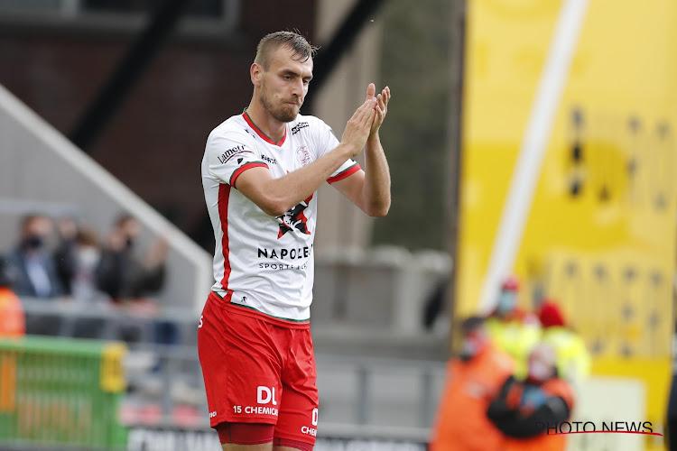 L'homme à suivre pour Anderlecht à Zulte Waregem