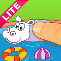 Kids Tap and Color (Lite) icon