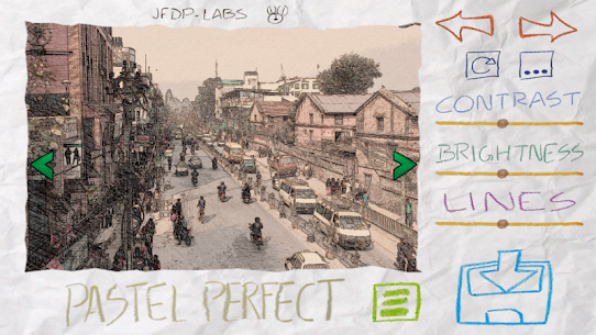 Paper Camera App Download for Android and iPhone 6