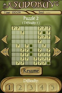 Sudoku Free Apk  Download For Android 3