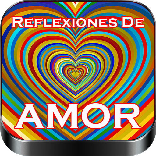 Reflexiones De Amor app (apk) free download for Android/PC/Windows