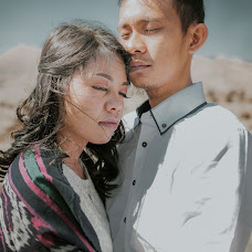 Wedding photographer Yoga Trisnawan (salmo). Photo of 06.12.2018