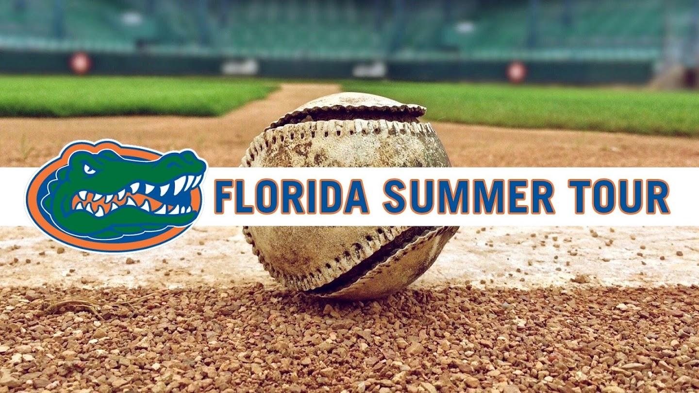 Watch Florida Summer Tour live